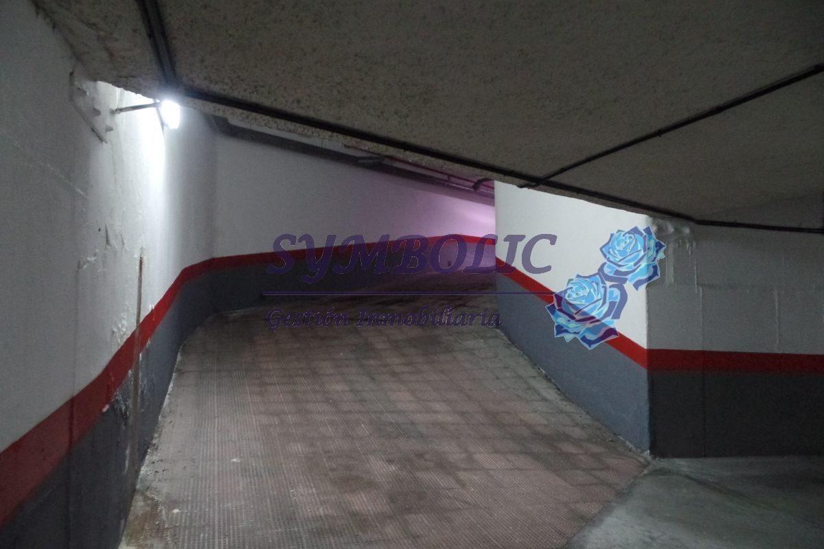 San Lorenzo de El Escorial Casco Histórico-Abantos