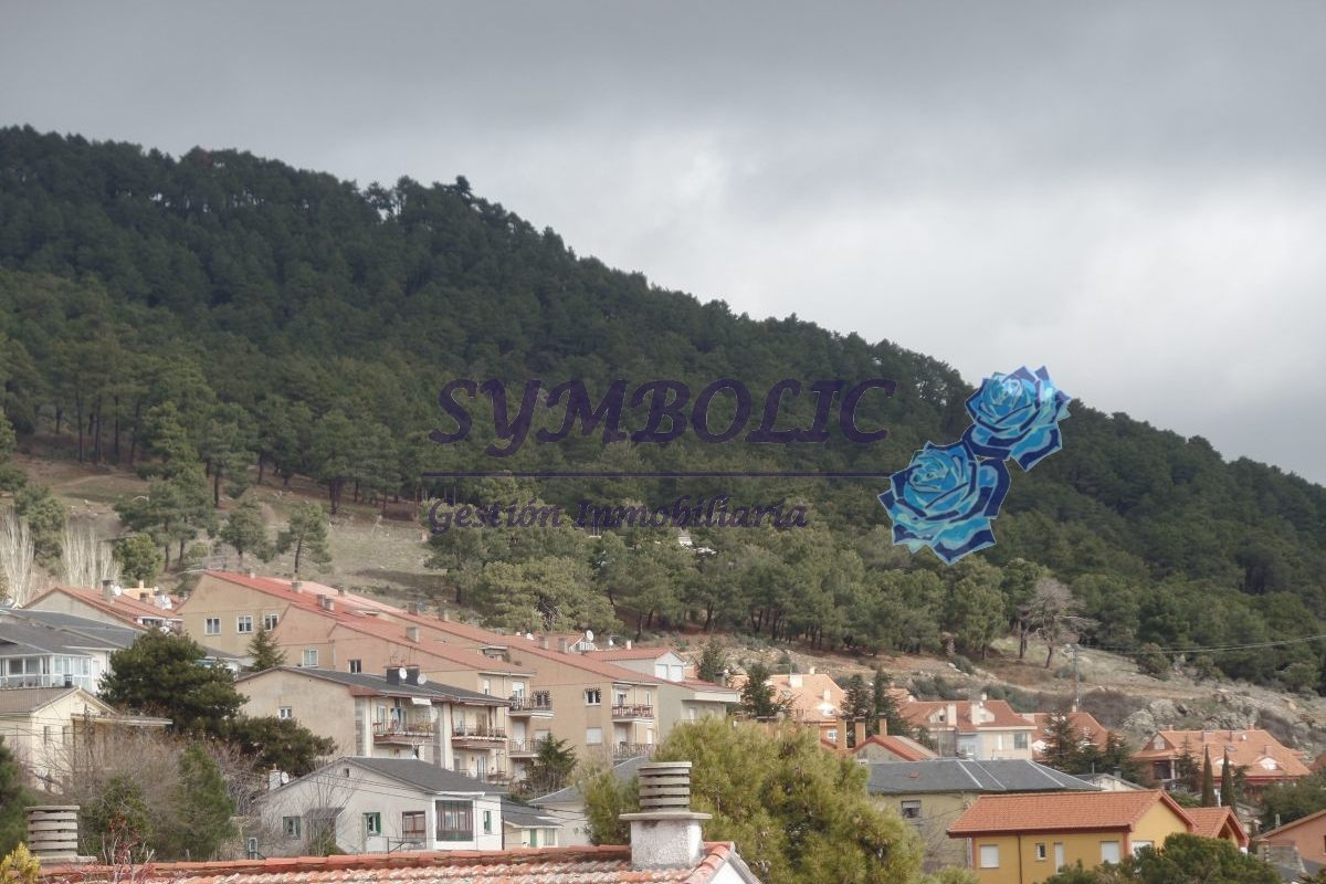 San Lorenzo de El Escorial-Casco Histórico-Abantos