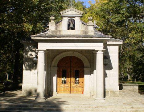 San Lorenzo de El Escorial-Abantos