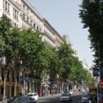 Salamanca-Castellana