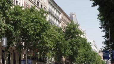 Salamanca – Castellana
