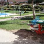 Las Rozas- Parque Empresarial