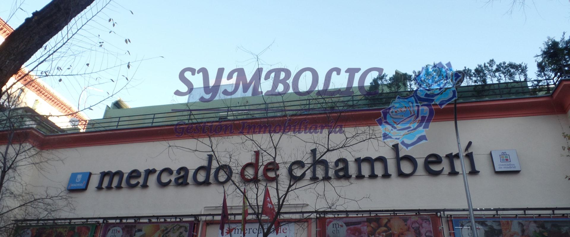 Chamberí