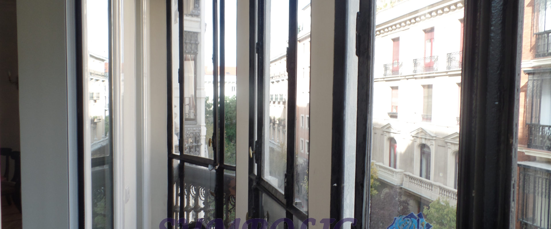 Salamanca -Retiro