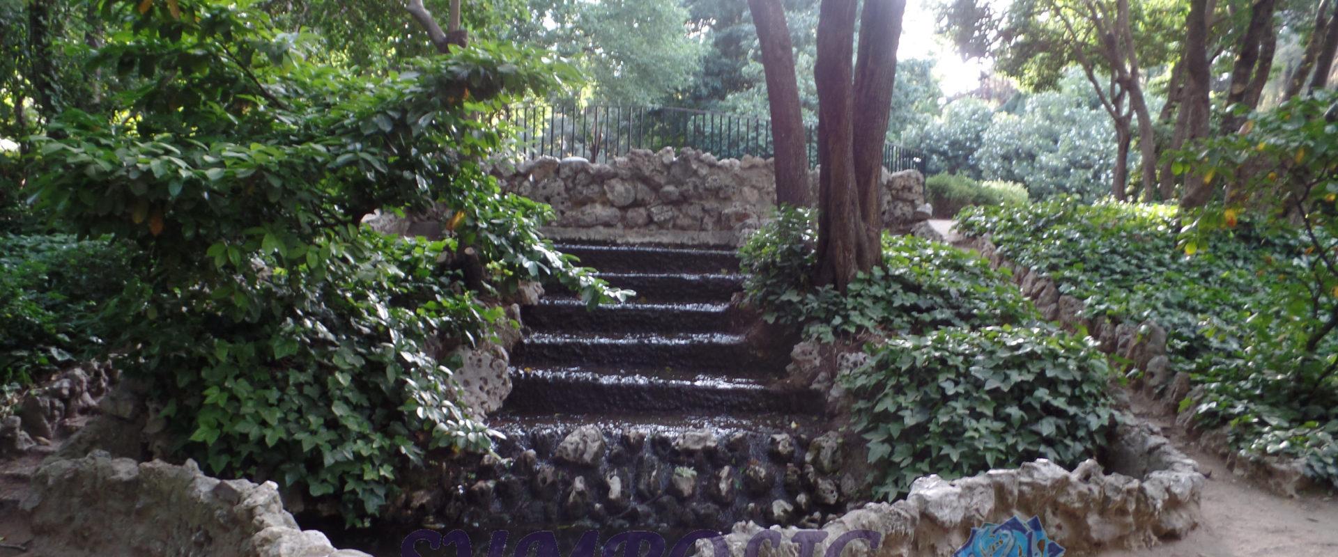 Salamanca-Fuente del Berro